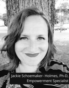 Jackie Schoemaker - Starter Company Plus