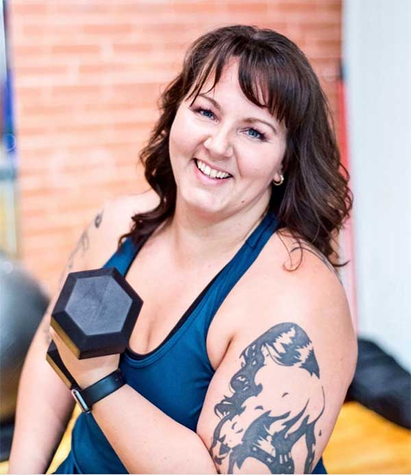 Melissa Denny