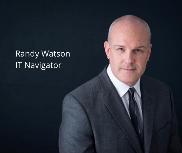 Randy Wilson - Starter Company Plus